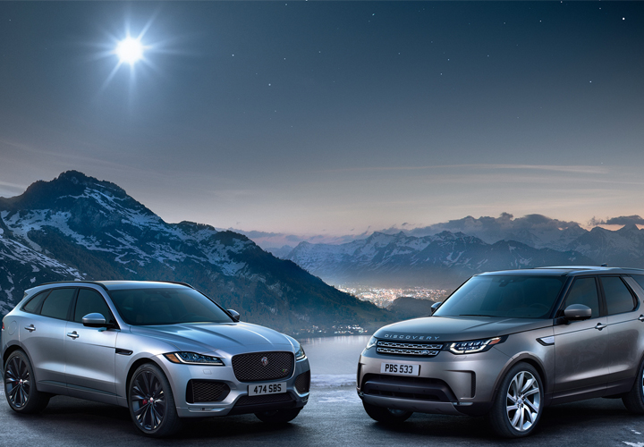 Scouting partner for Jaguar-Land Rover, Tata Motors approaches BMW, Geely