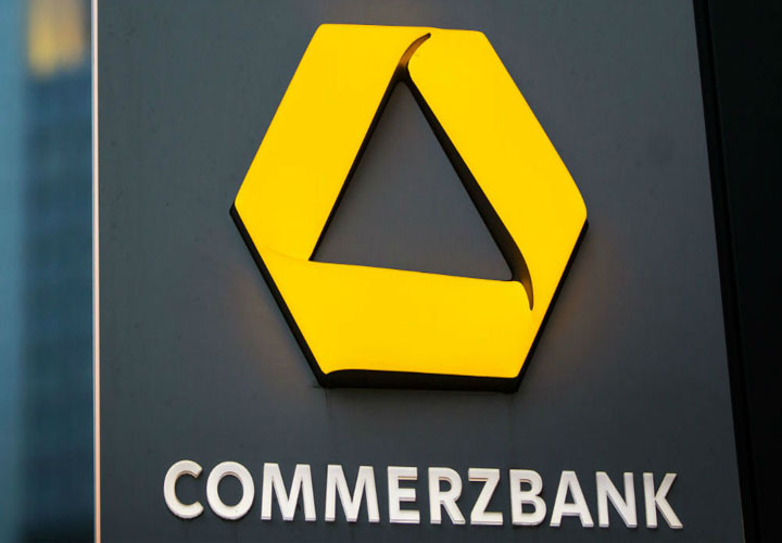 Germany's Commerzbank to slash 4,300 jobs