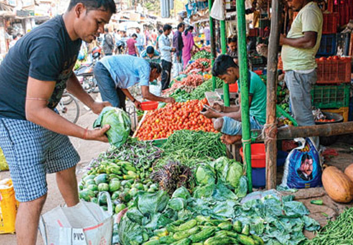 horticorp will control veg price in market