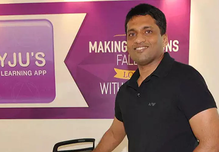 Qatar Investment Authority leads $150 million investment round in BYJU'S