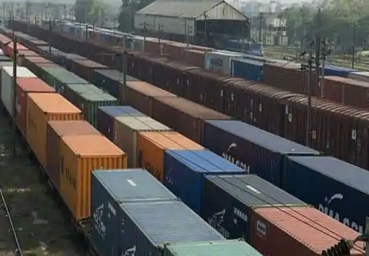 India's trade deficit with China at 5-year low