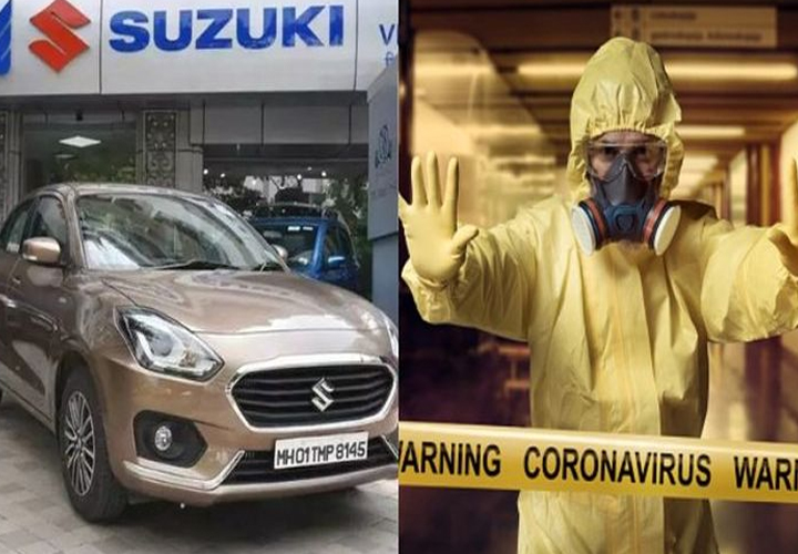 Maruti Suzuki's Nexa becomes 3rd largest retailer of passenger cars - financial views