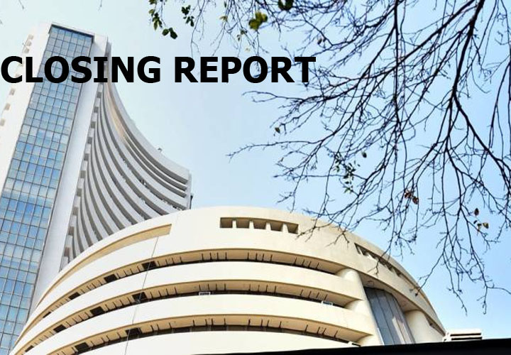 Sensex down 74 points; Yes Bank tanks 7%, metal loses shine
