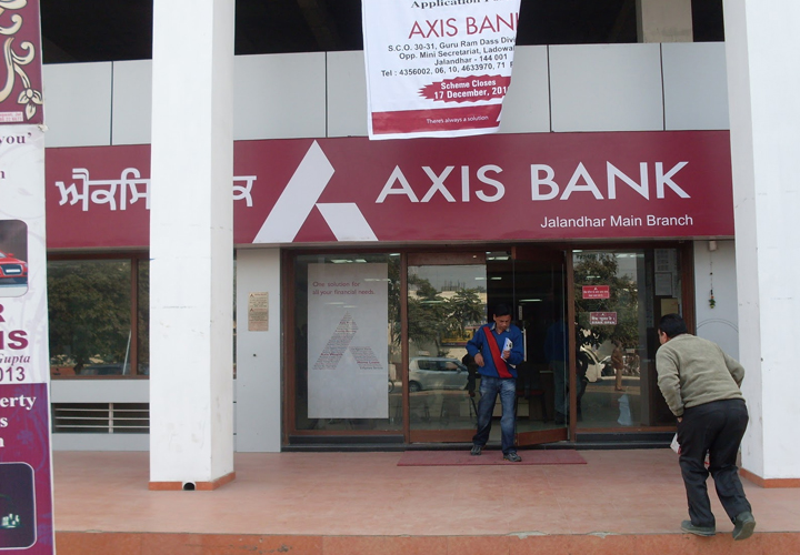 Axis Bank offers EMI deferment on loans for 3 months, here's how to avail it