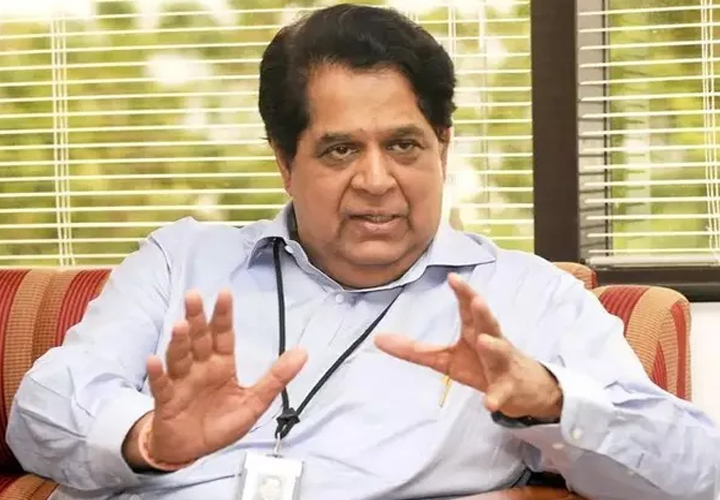 Banks need to step up lending to businesses, says KV Kamath