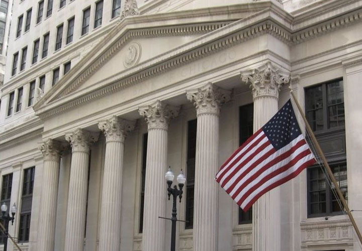US Fed leaves interest rate unchanged, signals cuts possible later this year