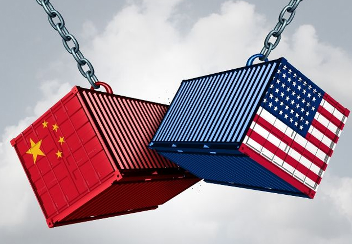 Trade war with US: China GDP grew 6.1% in 2019, slowest in three decades