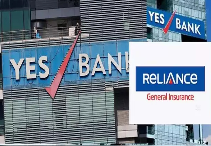 YES BANK and Reliance General Insurance launch COVID-19 health insurance plan