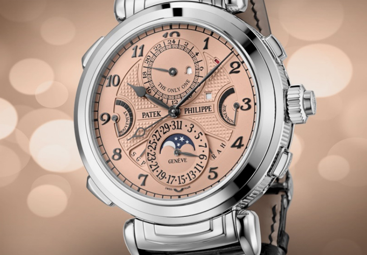 World's Most Expensive Watch by Patek Philippe Fetches Rs 222 Crore, Beats Paul Newman Daytona