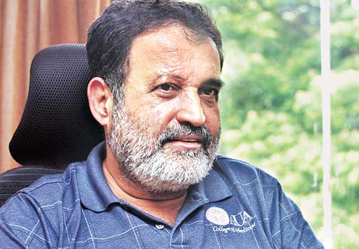 IT companies may shed 30,000-40,000 mid-level staff: TV Mohandas Pai