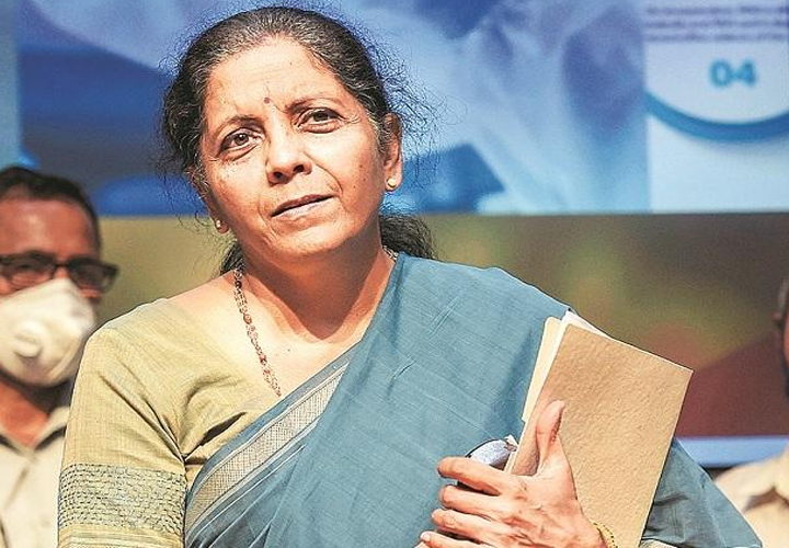 Finance Minister Nirmala Sitharaman asks CPSEs to spend 75 per cent of capex by December