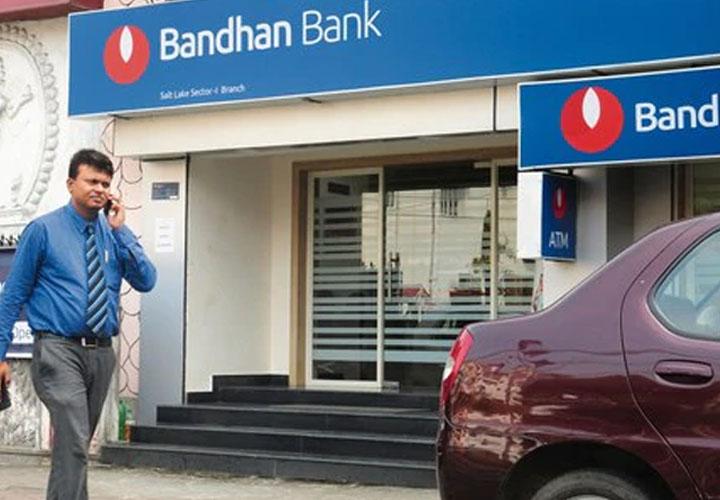 Bandhan Bank Q1 profit beats Street, rises 45.5%