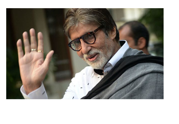 Amitabh Bachchan most influential Indian, followed by Deepika, Dhoni: Survey