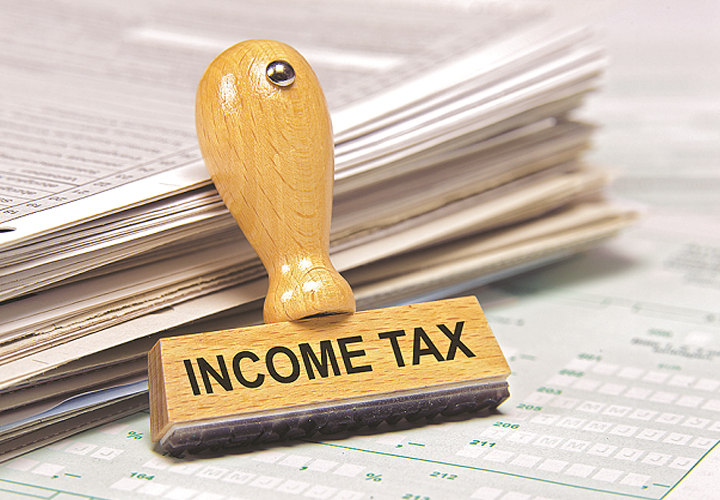 Tax department allows one-time verification of past income tax returns by September 2020