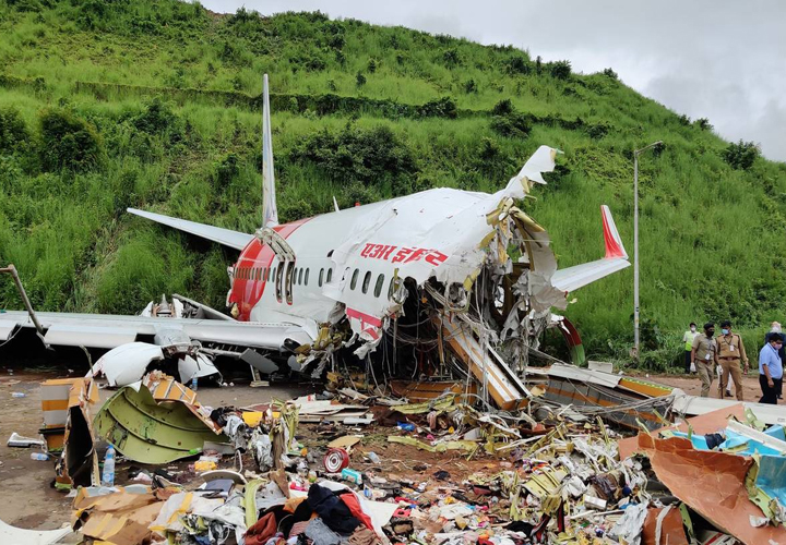 Air India Express crash cost insurers highest-ever Rs 660 crore