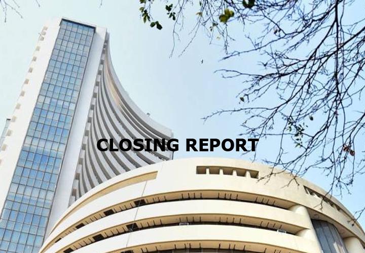 Closing Bell: Indices erase weekly losses, Nifty ends above 12,200; Yes Bank up 4%