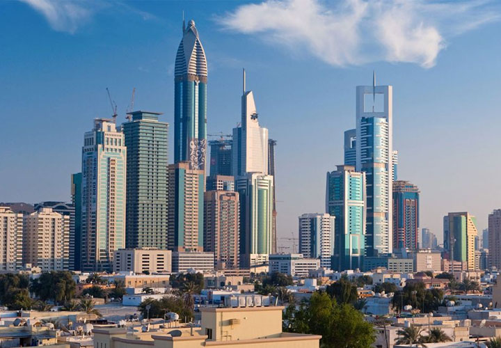 GCC economy forecast to grow by 2.3% in 2019
