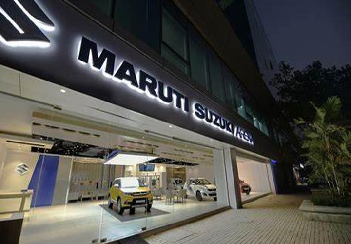 Maruti Suzuki India reports 47 per cent drop in March sales