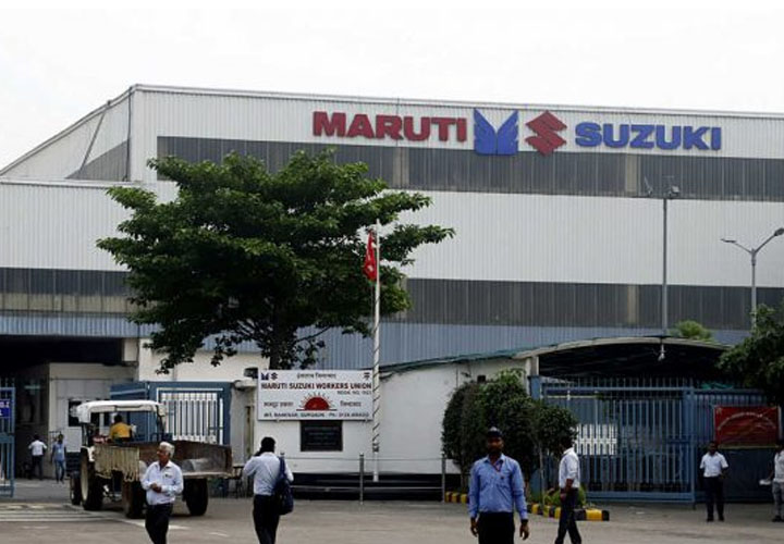Privatisation creates wealth: Maruti was worth Rs 4,339 cr at sale. Now it's Rs 2.18 lakh cr