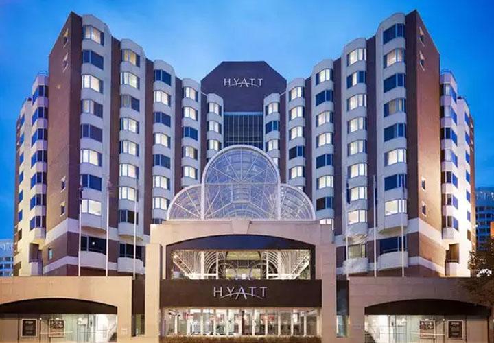 Hyatt to open three more hotels in Kerala