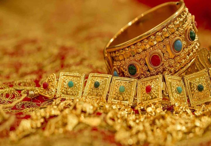 gold price 18.10.2021