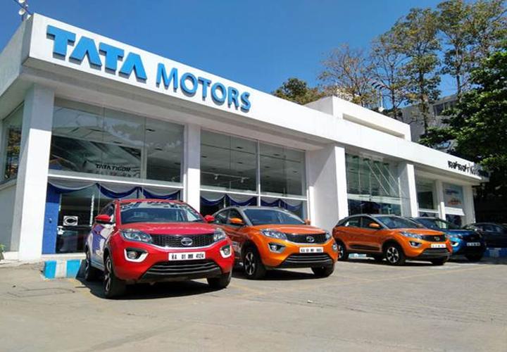 EVs to account for 25% of Tata Motors' PV sales: N Chandrasekaran