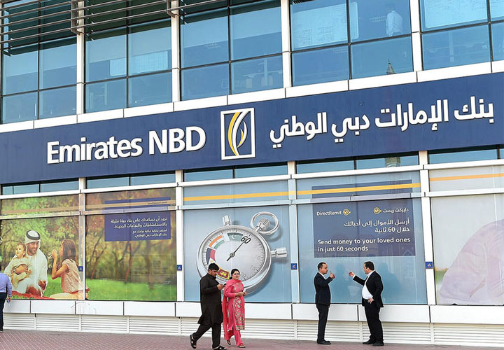 Emirates NBD has cut over 400 jobs since October - sources