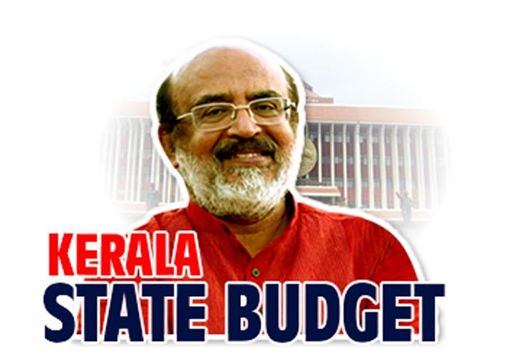 kerala budget details
