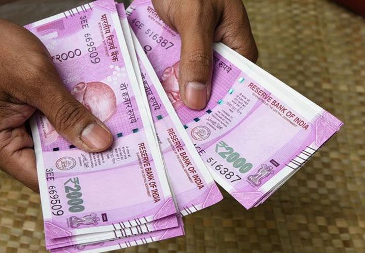 Kerala prunes Q2 borrowing 60 pc to Rs5000 cr