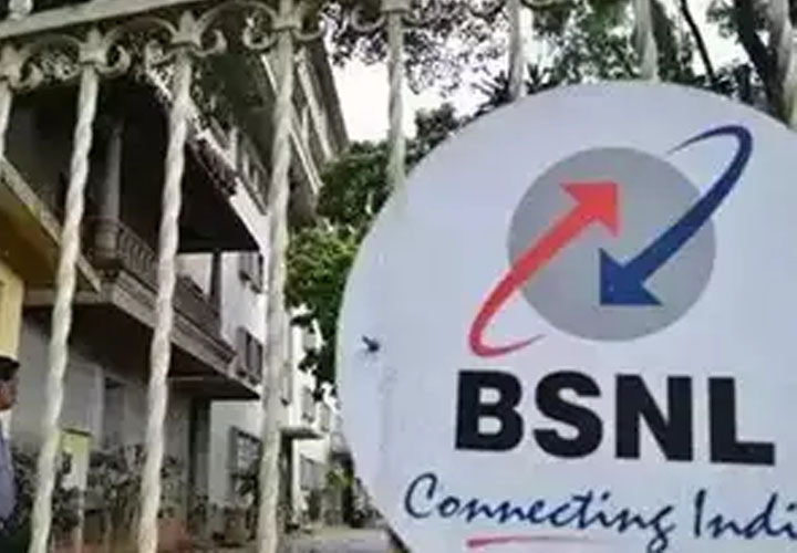 BSNL staff to get salary before Diwali: P.K. Purwar