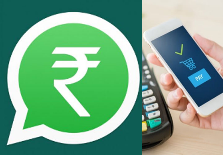 WhatsApp to compete with PayTM Google Play & Phone Pe