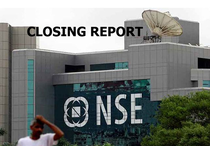 Nifty ends below 11,200, Sensex falls 203 points; Yes Bank, Tata Motors slip 8%