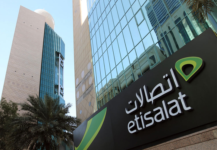 Etisalat reports Dhs9bn net profit in 2020; up 3.8% y-on-y