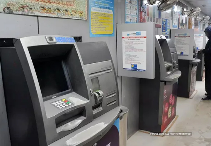 Good news! Soon, you can deposit cash at any bank branch, ATM