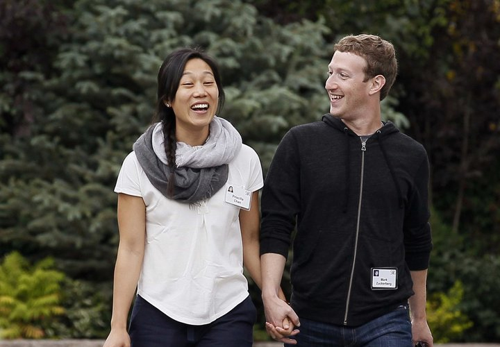 Chan Zuckerberg Initiative pledges Rs 187 crores to fund COVID-19 cure research