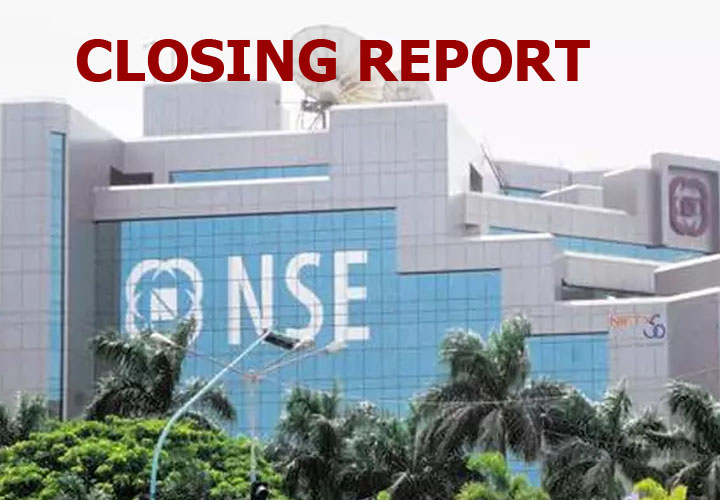 Indices snap 4-day losing streak, Sensex gains 85 pts; banks, IT stocks lead