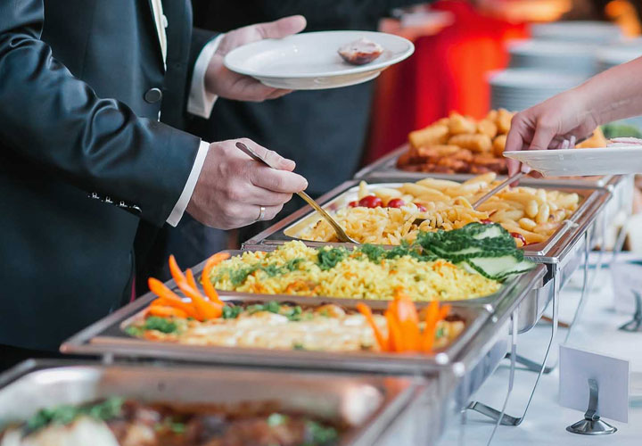 Government should study extensively on catering sector : catering association