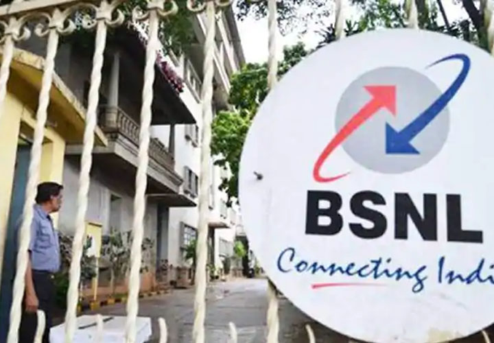 BSNL begs again, says no funds to pay June salary to 1.76 lakh employees