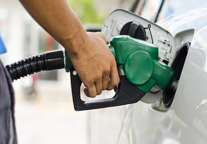 fuel price 16.10.2021