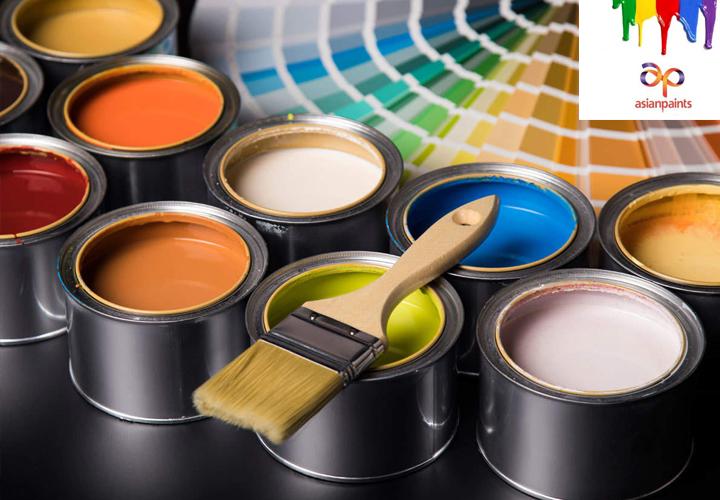 Asian Paints Q3 results: Profit surges 62% to Rs 1,238 crore, beats Street estimates
