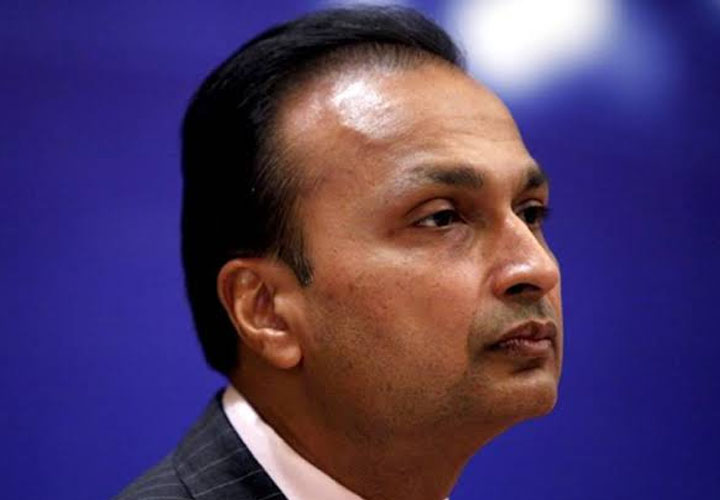 Reliance Communications lenders reject resignation of Anil Ambani, 4 other director