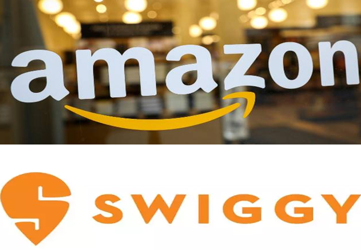 Amazon, Swiggy employees to work from home amid COVID-19 crisis