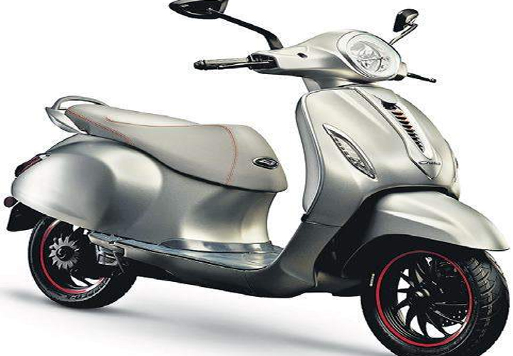 Bajaj Chetak Electric Scooter Prices Hiked By Up To Rs. 15,000 - financial views
