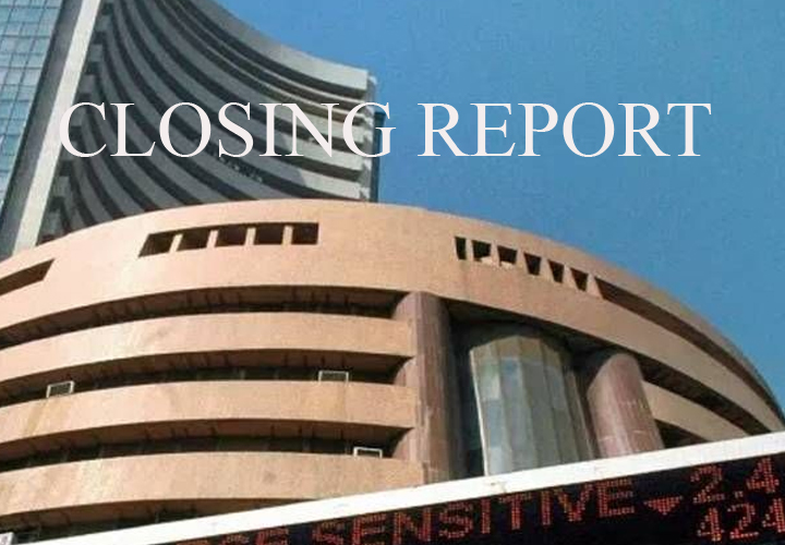 Nifty ends below 11,700, Sensex falls 491 points; Tata Steel plunges 5%