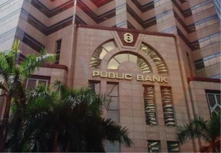 Public Bank FY19 net profit slips 1.41%, declares 40 sen dividend