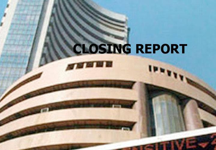 Sensex falls 334 pts; PSU banks worst hit