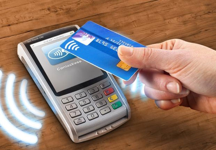 facts must know about contactless card