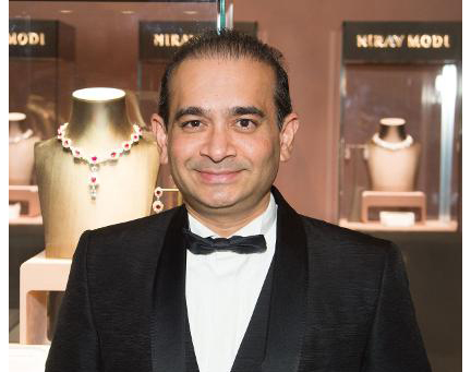 Nirav Modi declared 'proclaimed absconder' in customs case