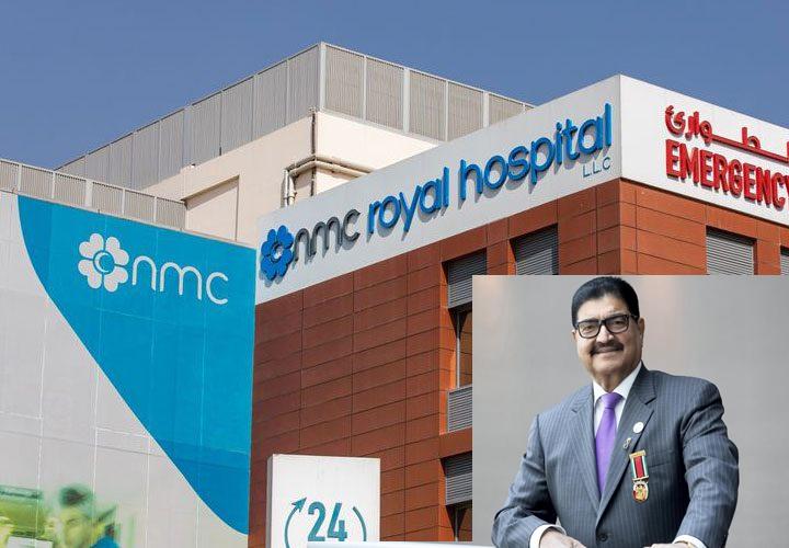NMC Administrators Start Dismantling Top Mideast Hospital Owner