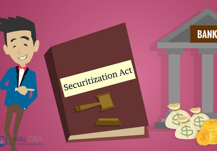 Securitisation market likely to cross Rs 2 lakh crore by end of FY2020: Icra